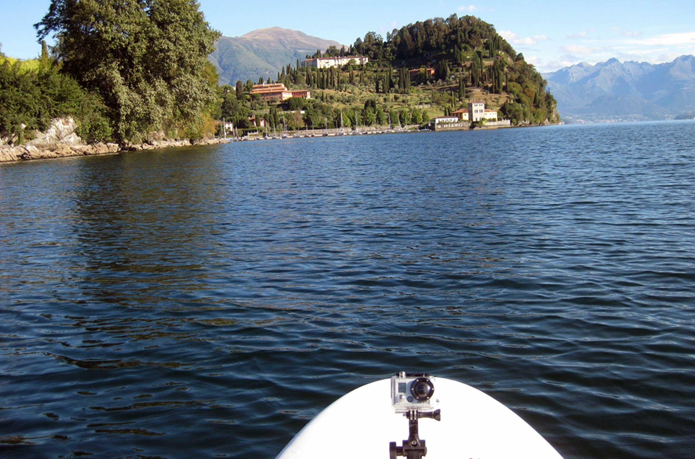Le 10 località dove fare Paddle Boarding